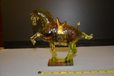 Miniature Horse Replica; PATM NHB7586