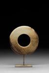 Bi-rengas / Bi-ring / Bi-ring; 1046-256 BC; DAM6074