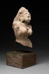 Veistos / Skulptur / Sculpture; AD 1100; DAM6610
