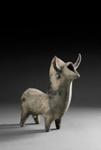 Sonni / Tjur / Bull; 1200-600 BC; DAM6498