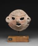 Naamio / Mask / Mask; 1000 - 600 BC; DAM7001