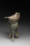 Chio. Uhriastia / Offerkärl / Sacrificial vessel; 1600-1046 BC; DAM6001
