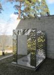 Vesiportti / Vattenport / Water gate ; Hiironen, Eero; 2005; DAM3049