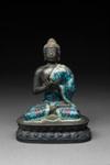 Buddha / Buddha / A Buddha; 1368-1644 AD; DAM6341