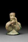 Hautaveistos / Gravfigurin / Tomb figurine; 206 BC-220 AD; DAM6127