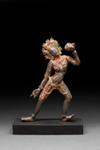 Tanssiva Shiva / Dansande Shiva / Dancing Shiva; AD 1400-1500; DAM6611