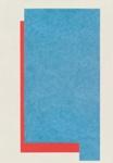 Punainen kulma / Rött hörn / Red corner; Blomstedt, Juhana; 1990; DAM1195