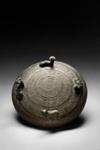 Uhriastian kansi / Lock till offerkärl / Lid to sacrificial vessel; 1046-256 BC; DAM6069