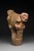 Antropomorfinen esine / Antropomorfiskt föremål / Anthropomorphic object; 700 - 500 BC; DAM7101