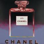 Chanel nro. 5; Warhol, Andy; 1987; DAM2468