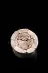 Korvakoru / Örontrissa / Ear-spool; AD  850 - 1450; DAM7726