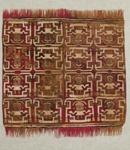 Pocho-paita / Skjorta, poncho / Poncho shirt; AD 1200 - 1450; DAM7746