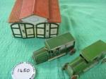 toy garage; SH1978-1450