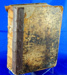Bible owned by Rev'd Benjamin Carvosso; c. 1820; WHM6/67