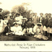 Methodist Picnic to the Fijian Cricketers 1908; 1908; WHM2014_0008