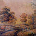 pastoral landscape; Thomas Hewitt Williams; 1821; 2014/24