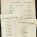 Document:  Honorary Dental Surgeons; University of Adelaide; 1941 -1949; AR#4663