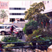 Exteriors:  Car Park in front of the Teaching and Services Block; 2001; 1.266