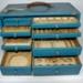 Dental: Student's Conservation Kit; circa 1940; AR#3774