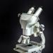 Microscope - Bactil Binocular, 'W Watson & Sons Ltd London' 'S/N 103388'; W Watson & Sons Ltd; 1950; AR#4819