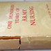 Book: One hundred years of Army Nursing, Hay, I; 1953; AR#135