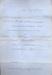Document:  Admission to the Lunatic Asylum; 1860; AR#2706