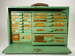 Equipment:  Dental Student's Conservation Kit; Ca 1940; AR#3773