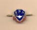 Badge: Student Nurses Association, South Australia ; Ca 1946; AR#980