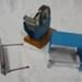 Equipment: Label dispenser; Ca 1960s; AR#9672