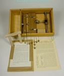 Equipment: Hand Operated Needle Sharpener ; Ca 1940; AR#4833