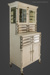 Equipment:  Aseptic Dental Cabinet; Ca 1930; AR#1670