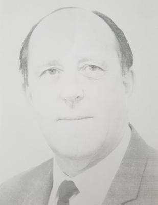 Biography information regarding Leonard James Ternouth Pellew; AR#7286
