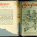 Book: Grey & Scarlet - Letters from the War Areas by Army Sisters on Active Service; 1944; AR#132