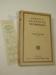 Book: Introduction to Clinical Neurology  ; 1946; AR#5107