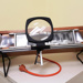 Equipment: Portable Chest X-Ray Viewer; Ca 1960; AR#9589