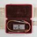 Pathology: Spencer Bright-Line Haemocytometer; Ca 1930; AR#12