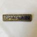 Badge:  Chaplain Badge; 1963; AR#8