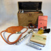 Sparklet Resuscitator; Siebe Gorman Ltd; Ca 1930s; #2011.1 StJ