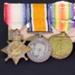 Medal: Lucy Daw ; 1918-1937; AR#4