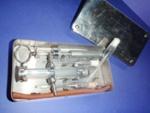 Instrument:  Blood Transfusion Set ; Ca 1940; AR#4835