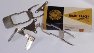 Dental: Hanau Hight Tracer; c1970; AR#1877
