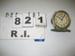 "Alarm Clock "" Westclox Baby Ben""; Western Clock Co., LaSalle; 821.0"