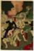 War Scene; 1800's; 2014.09.002a
