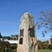 Evans Obelisk Monument - Eugowra