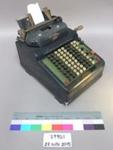 Adding machine; Unknown; Unknown; 2990.1