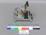 Addressing machine; Unknown; Unknown; 1343.1