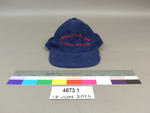 Hat; Unknown; Unknown; 4873.1