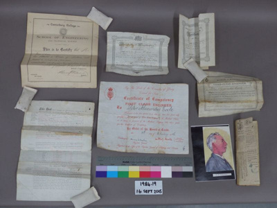 Documents; Unknown; Unknown; 1984.19