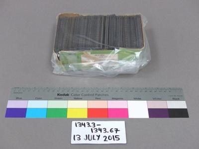 Addressing machine plate; Unknown; Unknown; 1343.18