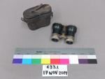 Binoculars; Chevalier Opticien, Paris; Unknown; 633.1